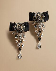 Dolce&Gabbana | WEI2F2W0001ZOO00 | Earrings | Jewellery & Bijoux