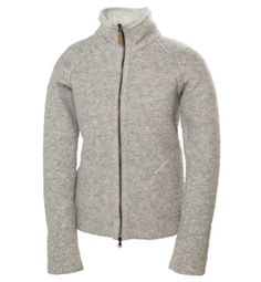 Take a look at this Gray Kaldi Hrár Wool-Blend Jacket by 66 North on today! Outdoor Outfit, Dress Me Up, Wool Blend, Your Style, Jackets For Women, Cute Outfits, Hoodies, Sweaters, Shopping