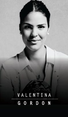 Valentina Gordon