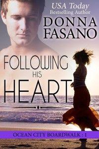 FollowingHisHeart by Donna Fasano