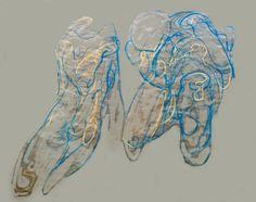paulina kwasow - drawing