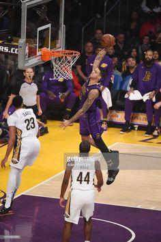 Sports Basketball, Basketball Court, Small Forward, Kyle Kuzma, Nba Draft, Magic Johnson, Nba Players, Los Angeles Lakers, One Team