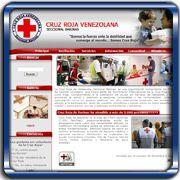 Organización:   Cruz Roja Barinas;   Ubicación:   Barinas - Venezuela;   Enlace:   http://www.cruzrojabarinas.com.ve;   Segmento:  Salud y Bienestar Social;   Año:   2009