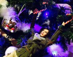 Merry Christmas ! by Laragwen