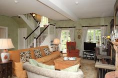 Aintree Cottage, Bruern, Chipping Norton, Oxfordshire, England. Self Catering Holiday in Britain.
