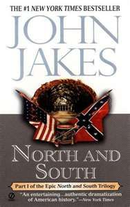 North and South by John Jakes