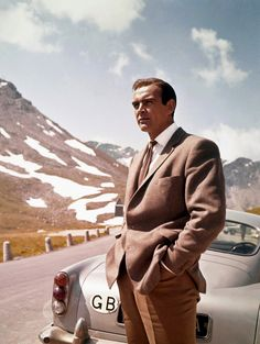 James Bond: 10 lieux de tournage mythiques a visiter 8