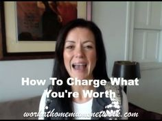 What To Charge In Your Small Business  This video contains strategies that have enabled me to generate over £80K worth of business in the last 12 months.  To find out what they are, you'll have to watch the video!  And don't forget to leave a comment.  www.workathomemumsnetwork.com