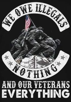 No law abiding Vet should ever go without shelter, food, or medical care. Support Our Troops, Keep It Real, Military Life, God Bless America, Everything, My Photos, Life Quotes, Facts, Thoughts