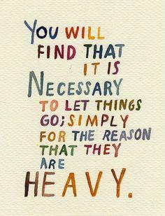 Learn to #LetGo