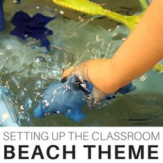 preschool classroom set up Looking for the best preschool themes? This collection is filled with playful learning activities! Preschool Classroom Setup, Transportation Theme Preschool, Preschool Colors, Classroom Setting, Preschool Themes, Ocean Activities, Preschool Learning Activities, Summer Activities, Toddler Activities