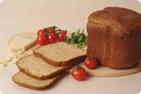 Sundried Tomato, Cheese and Coriander Bread - bread machine