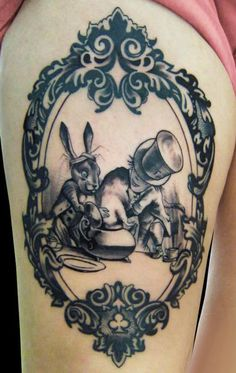 Tattoo Artist - Speranza Tatuaggi | Tattoo No. 6723
