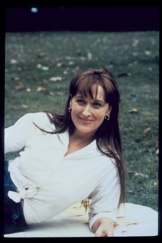 Meryl Streep in The Bridges of Madison County (1995)