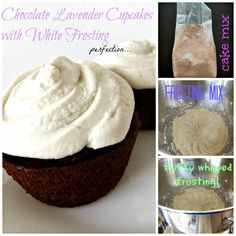 Wholesome Chow cake and frosting mix vegetarianmamma.com