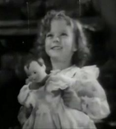 1933 Shirley Temple in To The Last Man