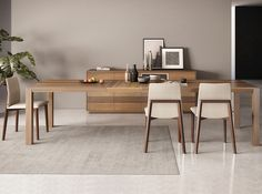 Fly Extendable Dining Table by Up Huppe - $3,110.00