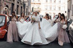 Pretty Wedding Dresses Collection White Bridal Dresses, Pretty Wedding Dresses, Bridal Gowns, Wedding Gowns, Wedding Events, Bridal Collection, Dress Collection, Wedding Bride, Dream Wedding