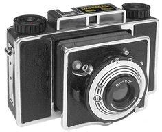Braun Imperial 1953
