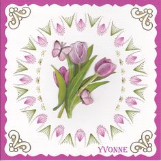 Embroidery Cards, Cross Stitch Embroidery, Embroidery Patterns, Hand Embroidery, Stitching On Paper, Parchment Craft, String Art, Card Making, Quilts