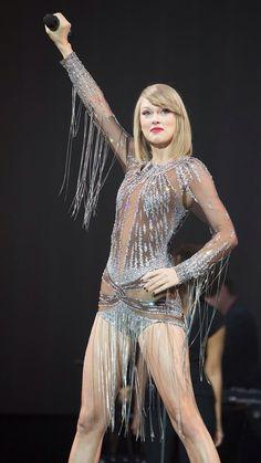 Taylor Swift - BBC Radio 1 Big Weekend