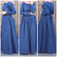 Likes, Comments - Elif ( on Instagr . Pakistani Fashion Casual, Abaya Fashion, Modest Fashion, Fashion Dresses, Mode Abaya, Mode Hijab, Hijab Fashionista, Muslim Women Fashion, Afghan Dresses