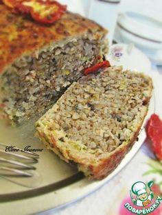 Мясной хлебец с гречкой и шампиньонами Meatball Recipes, Banana Bread, Low Carb, Desserts, Recipe Ideas, Food, Food And Drinks, Food Recipes, Meal