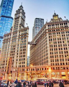 From Tribune Tower to the South Shore Cultural Center, these buildings are the heart and soul of the city. Chicago Buildings, Chicago Cultural Center, Building Map, Famous Architecture, Chicago Neighborhoods, Art Deco, Fantasy Places, My Kind Of Town, Chicago Illinois