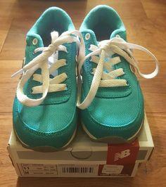 fe893ebc0c12 Kids NEW Balance Sneakers Size 11M  fashion  clothing  shoes  accessories   kidsclothingshoesaccs  unisexshoes  ad (ebay link). Guadalupe Dollard