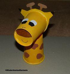 Recycling, Minions, Safari, Pikachu, Retro, Character, Giraffes, Animaux, The Minions