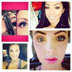 Amazing results every time with 3D fiber lash Mascara!  https://www.youniqueproducts.com/MandyRowe/party/664880/view