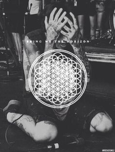 Bring Me the Horizon! Officially my new obsession<3