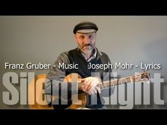 Silent Night - Guitar Lesson