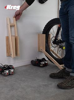 🔥 [BREAKING NEWS]=>  The real secret to Retro ebike electric bicycle and the item going with it appear to be entirely fantastic, must remember this when I've got a bit of cash in the bank .BTW talking about money... We always hold hands. If I let go, she shops. Bicycle Storage Garage, Bike Storage Rack, Garage Bike, Diy Garage Storage, Bike Shed, Wall Bike Rack, Diy Bike Rack, Bicycle Rack, Bicycle Shop