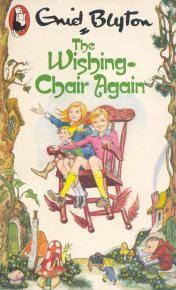Enid Blyton - The Wishing-Chair Again