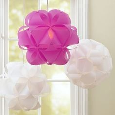 Puzzle lights for the studio & Lamp Shades Lighting/iq Puzzle Light/pentagon Design - Buy Lamp ...