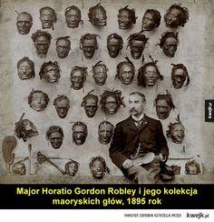 Dziwne i przerażające stare zdjęcia