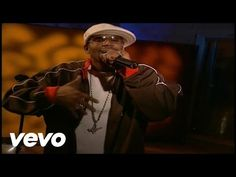 Avant - Read Your Mind (AOL Sessions) - YouTube