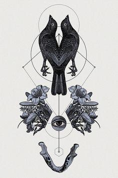 Équilibre Symétrique