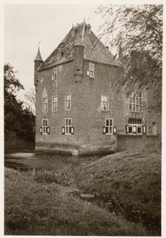 Huis van Malsen Well