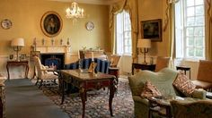 best english drawing rooms - Google Search