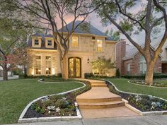 With almost $2 billion in business in 2014, Briggs Freeman Sotheby's International Realty is the luxury leader for homes priced $1 million and above in both Tarrant and Dallas counties, according to MLS.