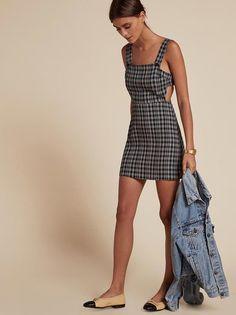 The Bellamy Dress https://www.thereformation.com/products/bellamy-dress-lyon?utm_source=pinterest&utm_medium=organic&utm_campaign=PinterestOwnedPins