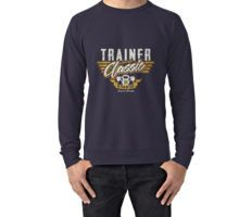 Trainer Lightweight Sweatshirt