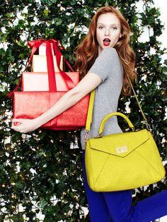 {via Julie Leah: A life & style blog, Merry & Bright}