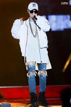Jimin ❤ BTS 3rd MUSTER (161112/161113) #BTS #방탄소년단
