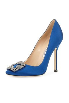 15 Pairs of Wedding Shoes That Check Off Your Something Blue