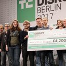 Quick Insurance wins the Disrupt Berlin 2017 Hackathon Grand Prize ❤SAVE & COMMENT❤  🔥🔥Deal Of the Month🔥🔥 ShopBriefcase Prelaunch Special Monthly Socks & Underwear Starting at $6 AND earn 1-12 Months FREE 🔥🔥 http://briefcase.today 🔥🔥