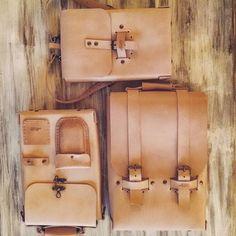 #Annoni #AnnoniBags #BuenosAires #Argentina #BackPack #GirlPack #Matera #PortaVinos #Handmade #Leatherwork