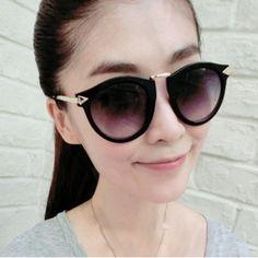 USD5.99New Style Retro Black Sunglasses